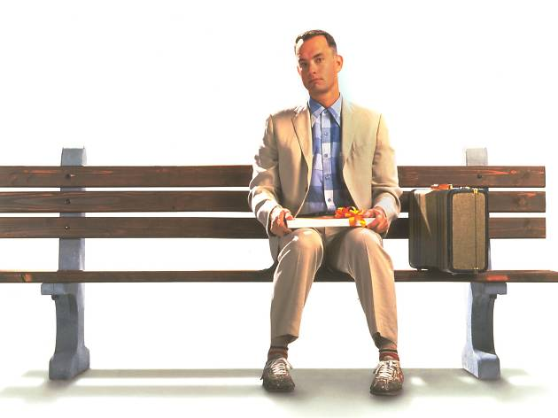 Forrest Gump de Tom Hanks