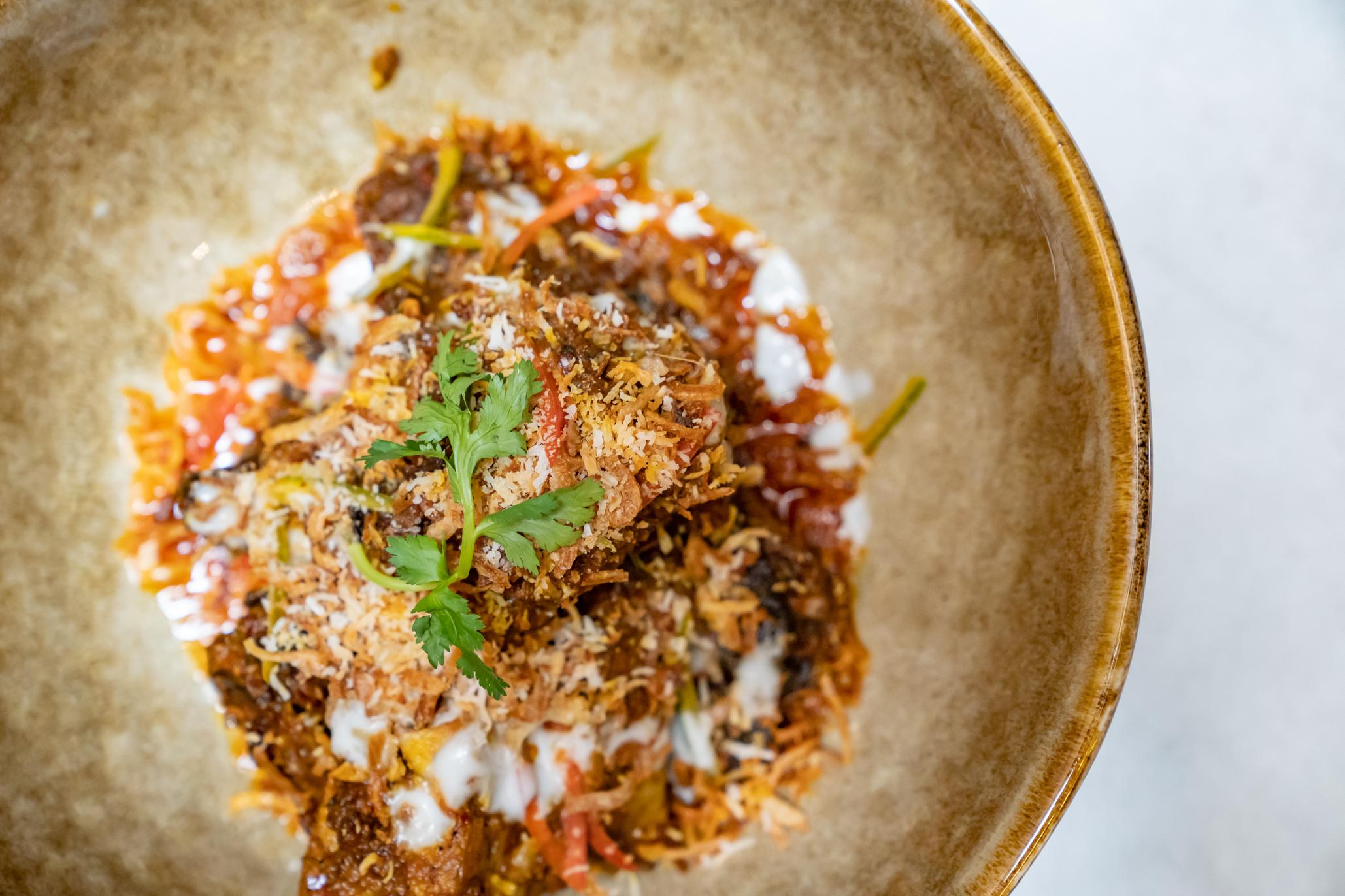 Restaurantes con servicio a domicilio en Roma, Condesa y Polanco