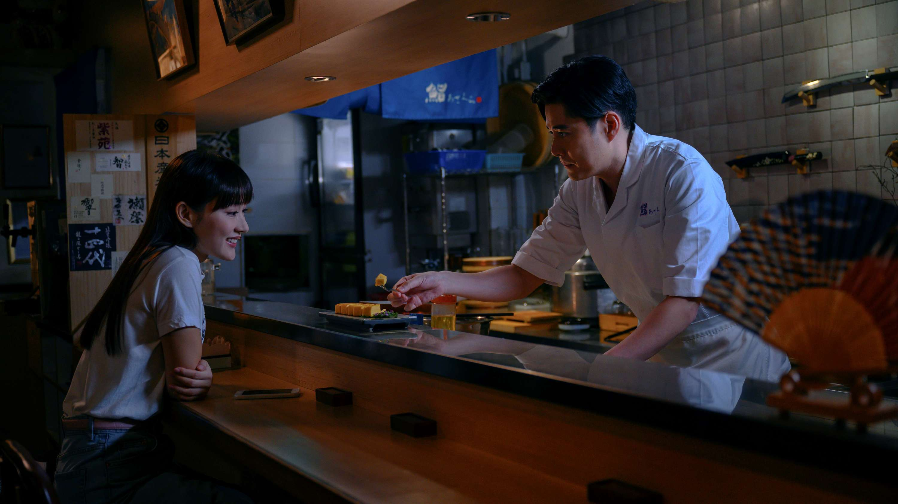 God of Sushi-ViuTV21-03-2020