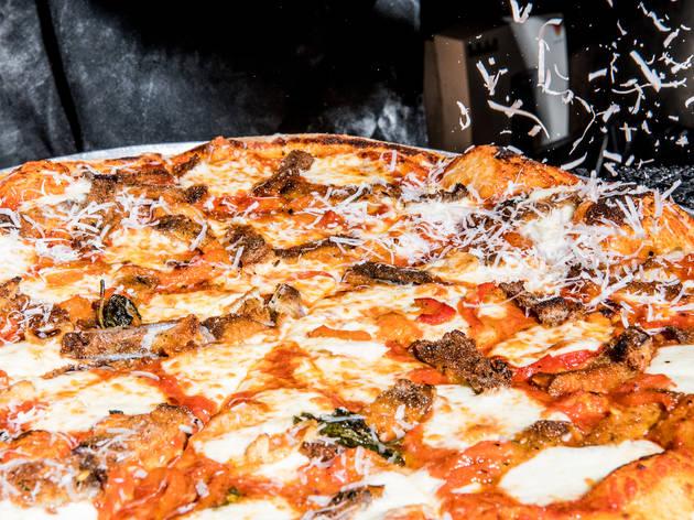 Fini 12 inch pizza
