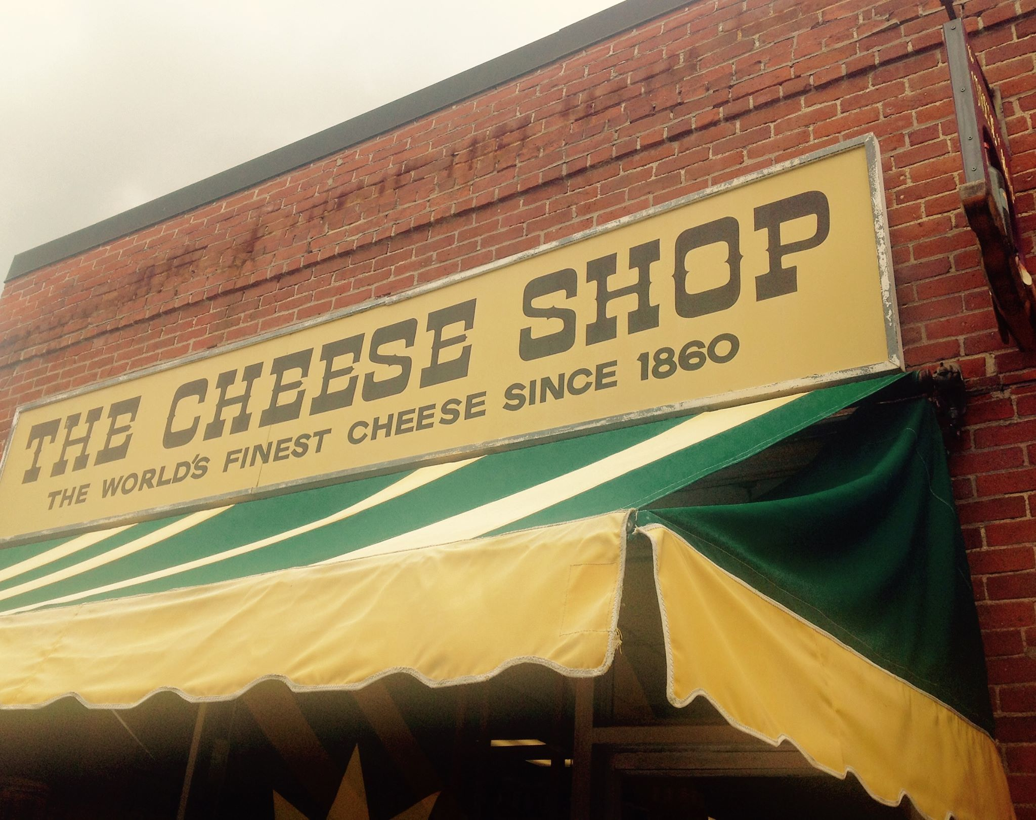 Concord Cheese Shop