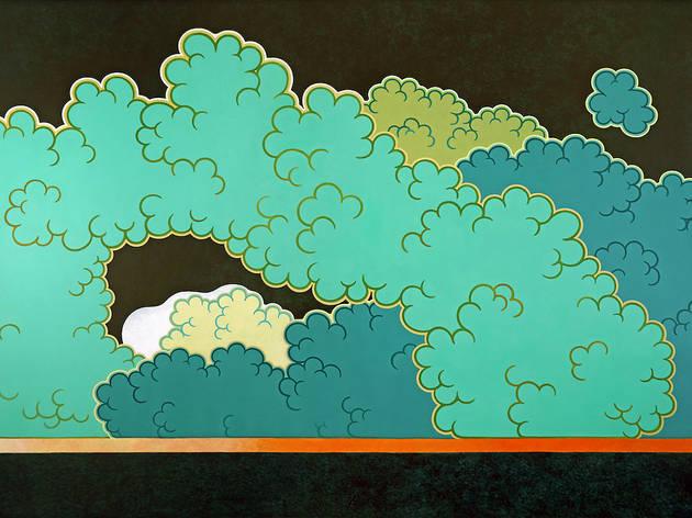 Clouds by Wah Nu