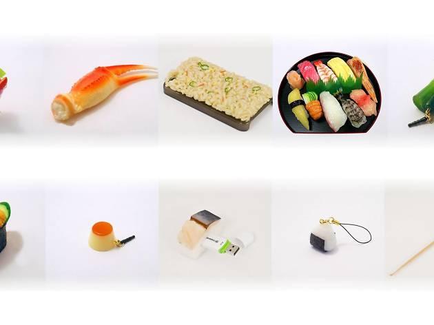 Fake Food Japan