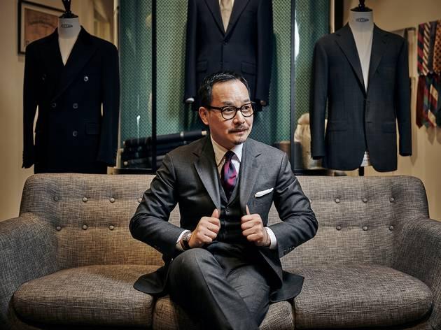 W.W. Chan & Sons Peter Chu