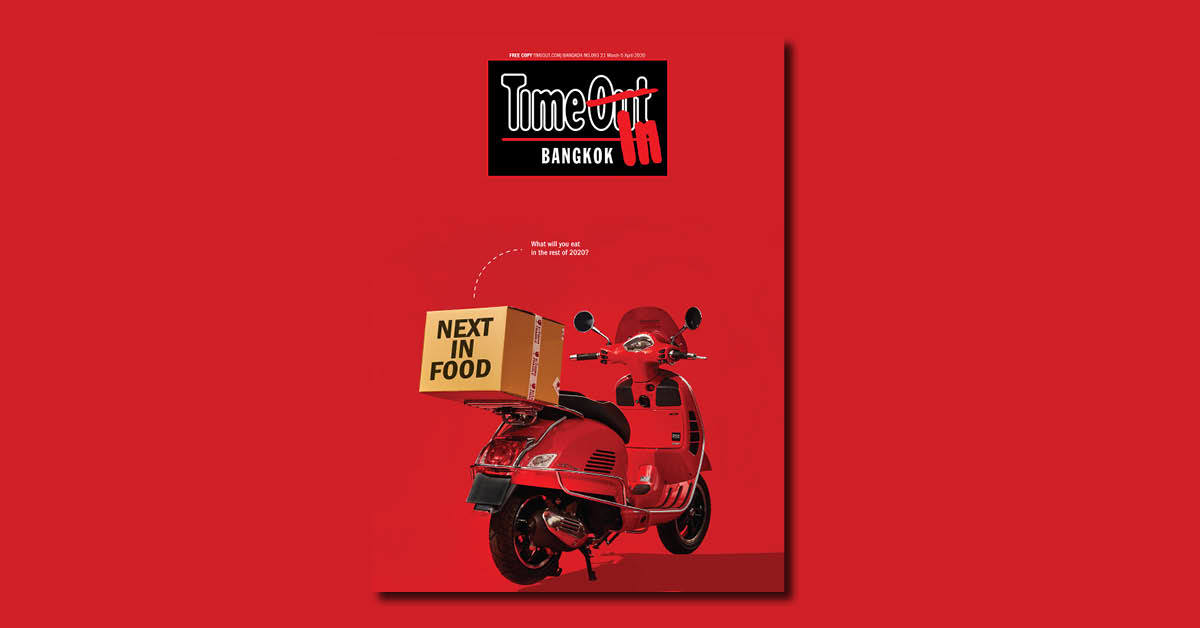 What's inside the latest issue of Time Out Bangkok magazine