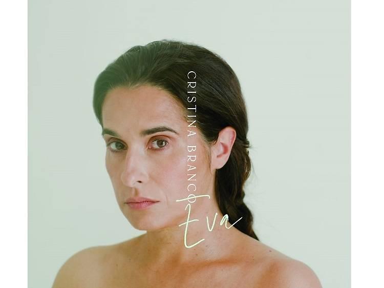 Cristina Branco - Eva