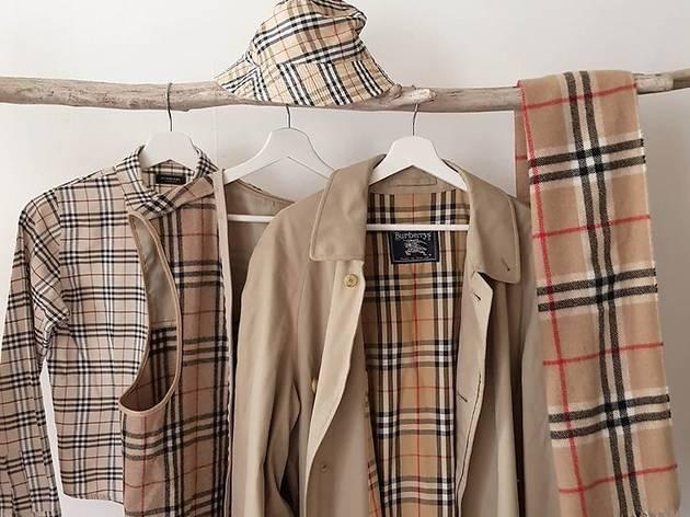 Tricirculo, vintage, roupa, acessórios