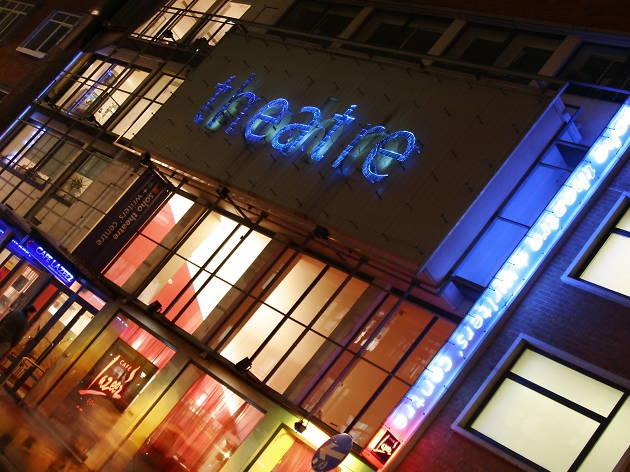 Soho Theatre on Demand