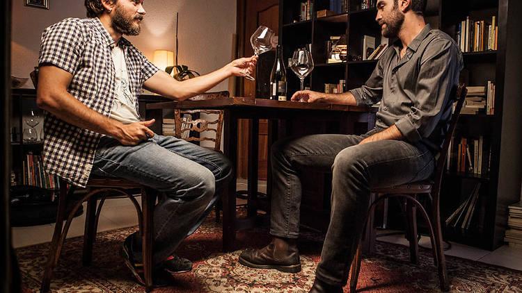 Festival de cortos Rueda con Rueda, Por Sifo