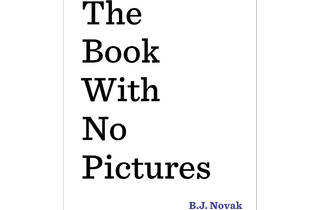 The Book with No Picutres