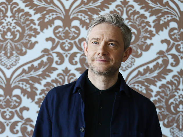 Lockdown watch list: Martin Freeman