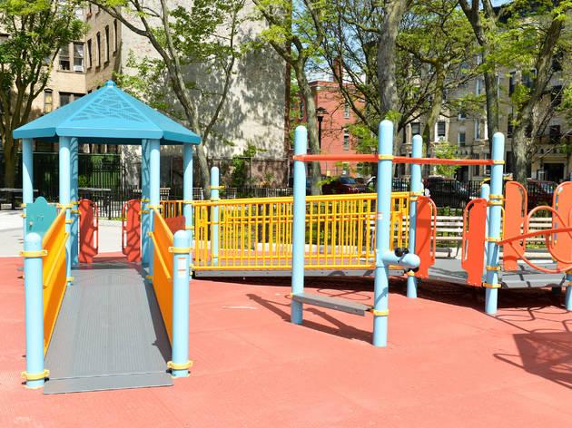 Stroud Playground NY