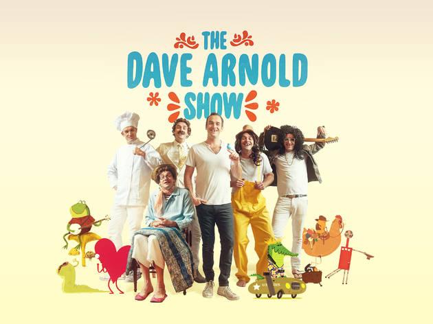 Watch Montreal artist Mr. Sign's kids' show starring Joe Beef chef Dave Macmillan