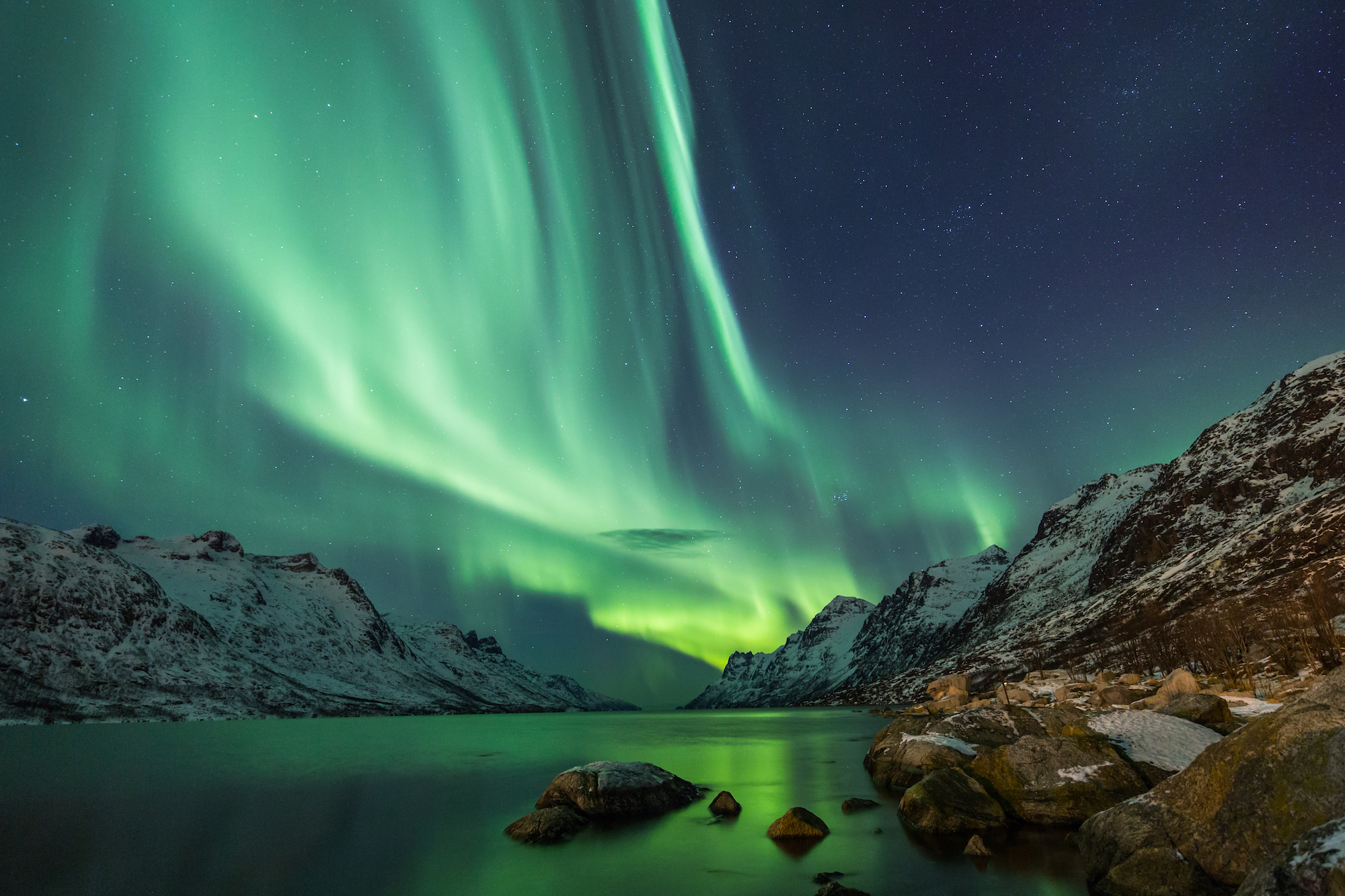 Live stream the Northern Lights from your couch tonight