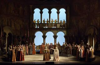 The Metropolitan Opera Tannhäuser
