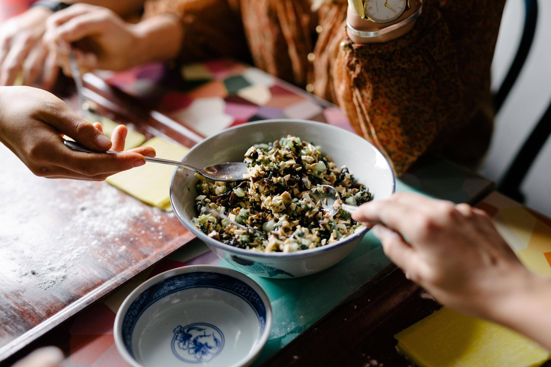 Oriental Tea House