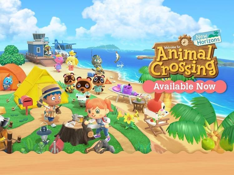 Things in Animal Crossing: New Horizons that are inspired by Japanese culture
