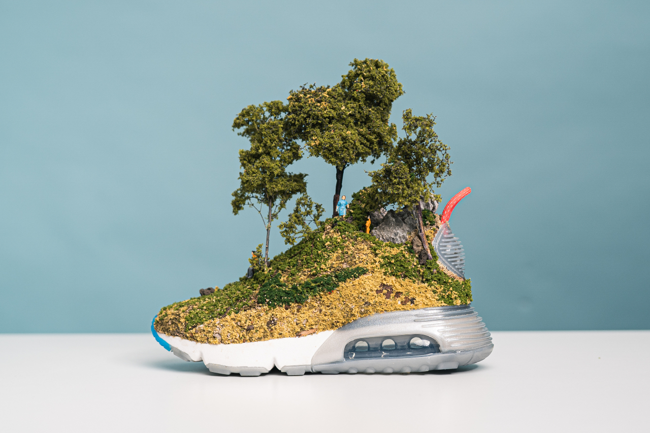 Air Max Day Nike Lab PS7