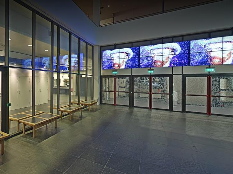 Van Gogh Museum, Netherlands