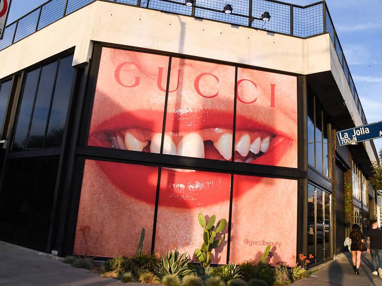 Kering Group:Balenciaga、YSL、Gucci