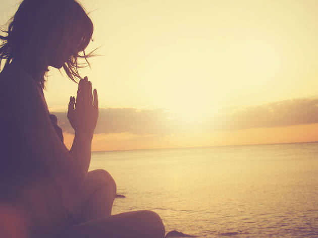 84% off an online mindfulness diploma course