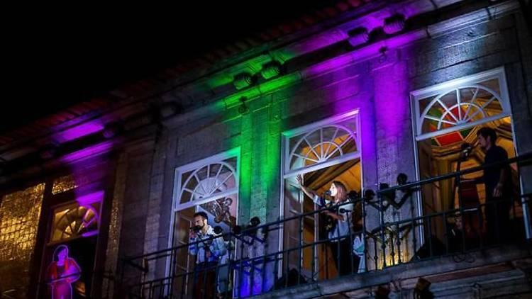 Porto, Lisboa, Évora e Braga são as cidades que acolhem o evento