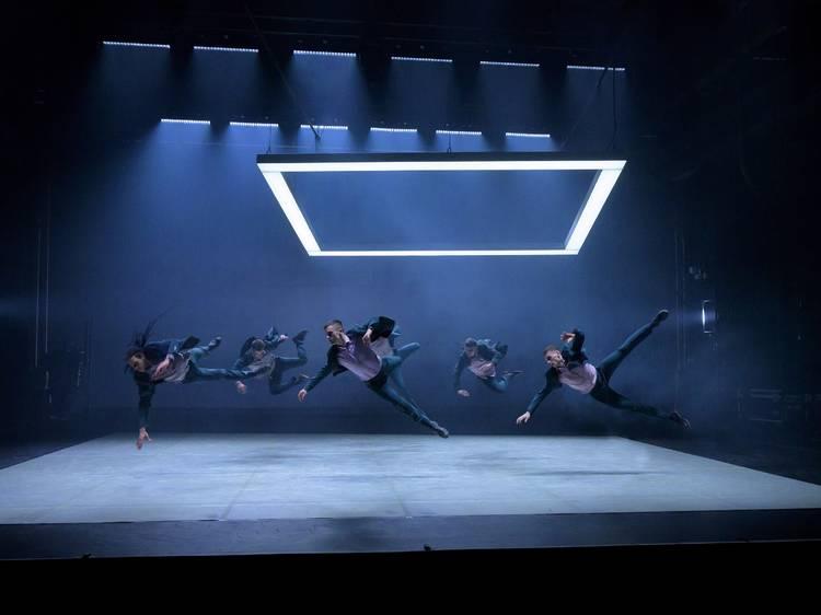 Dance and workshops from Sadler's Wells