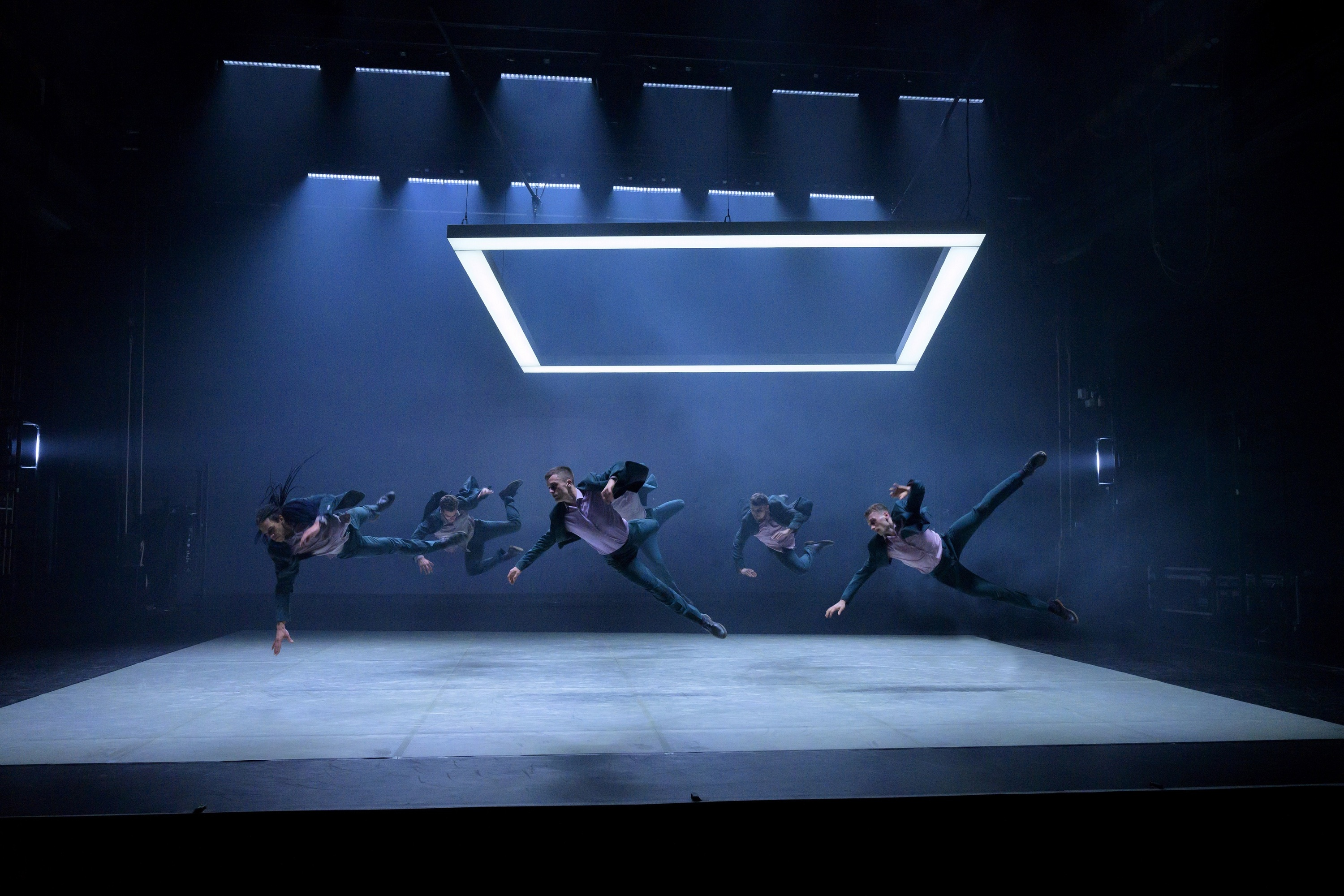 Dance and workshops from Sadler's Wells