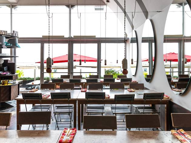 Restaurante, Casanova, Cozinha Italiana