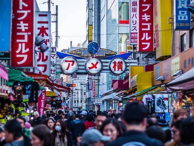 How to protect yourself from Covid-19 coronavirus while in Tokyo and Japan