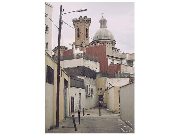 Sant Andreu de Palomar