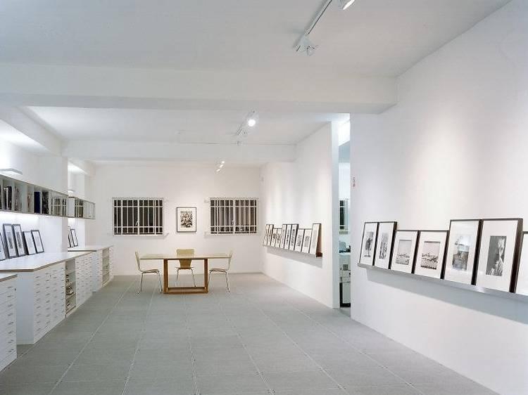 Magnum Print Room