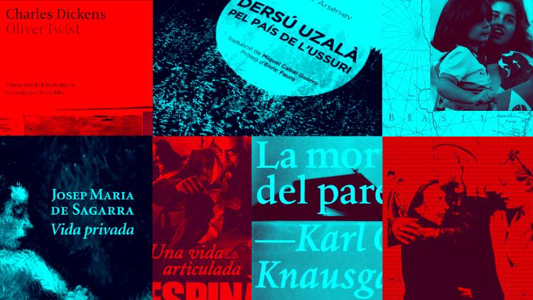 7 grans llibres que has de llegir segons els escriptors