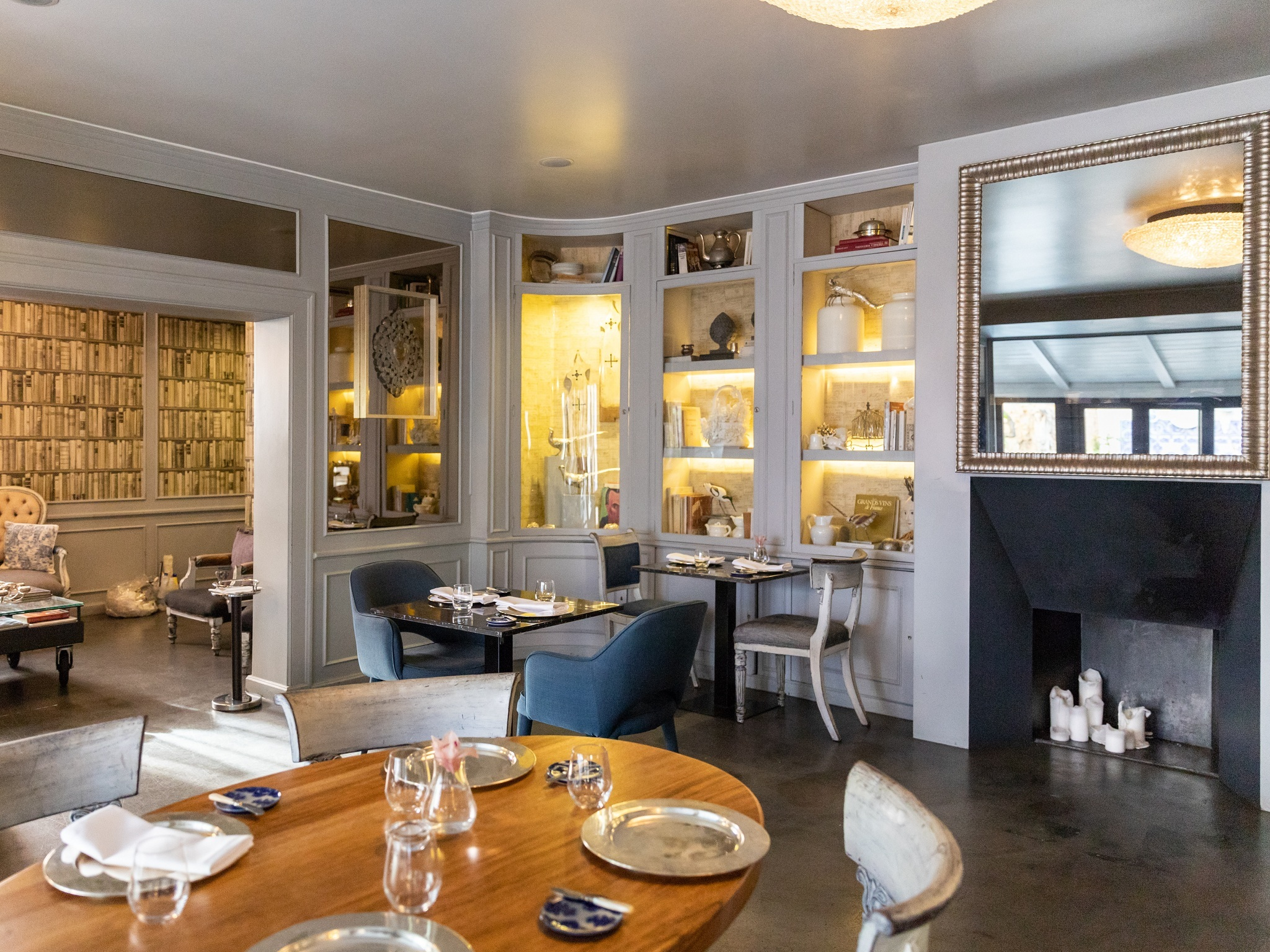 Restaurante, Estórias na Casa da Comida, Cozinha de Autor