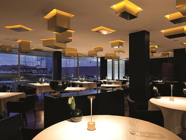 Restaurante, Feitoria, Altis Belém, Cozinha de Autor