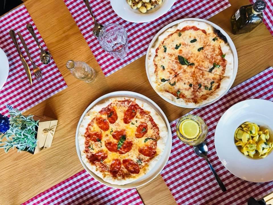 Pizzaria Famiglia