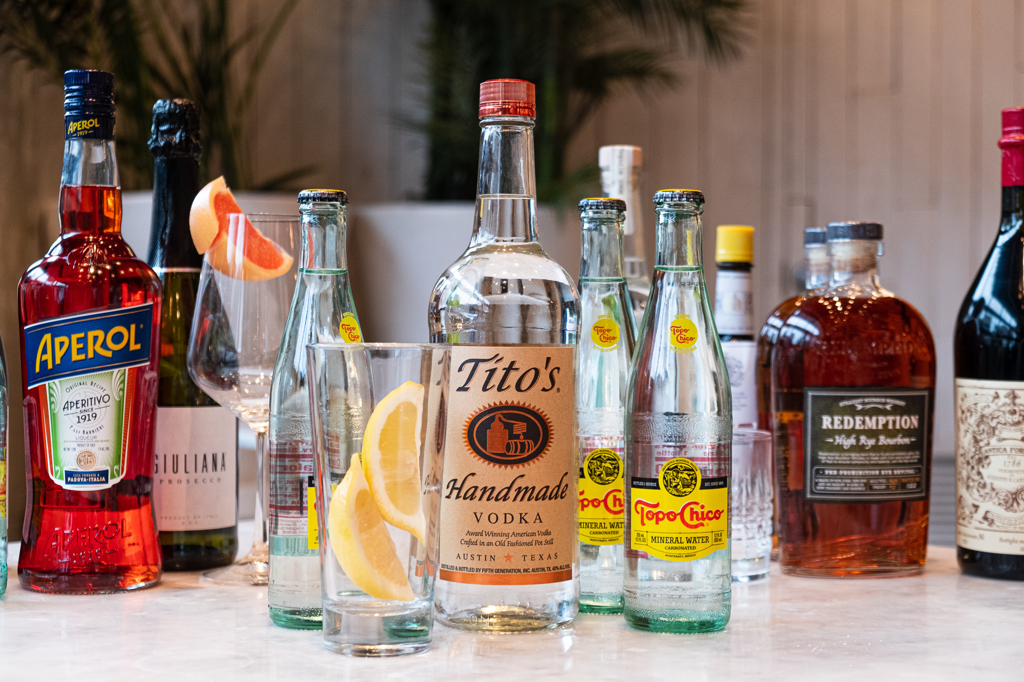 Upgrade your bar cart with these take-home cocktail kits from Chicago's top mixologists