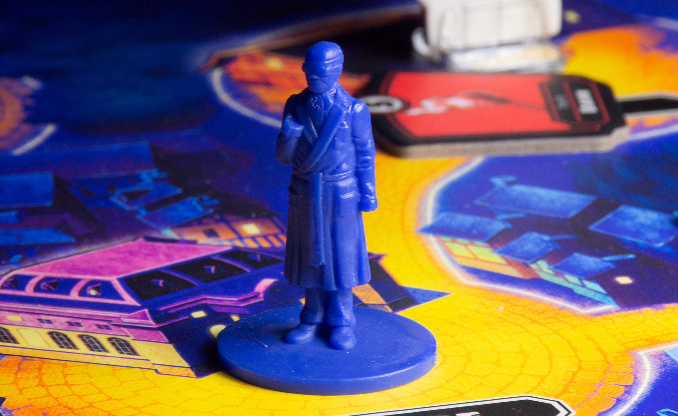 Eight brilliant board games for movie lovers