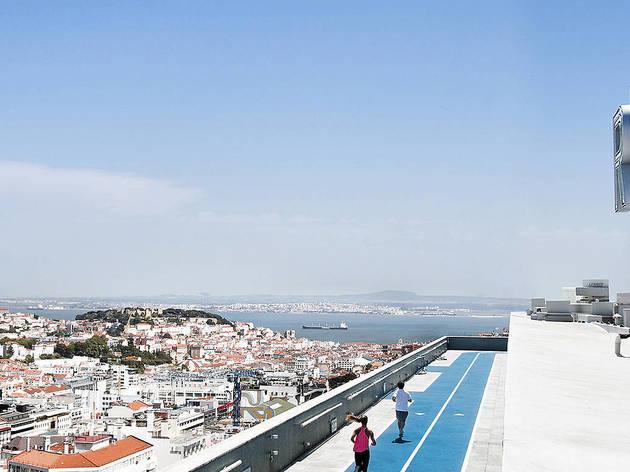 Ritz Four Seasons Lisboa