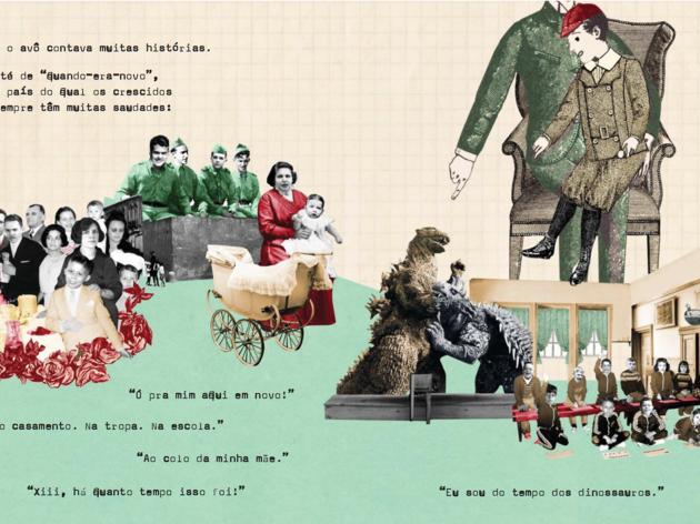 Oito livros infantis fresquinhos que todos os miúdos deviam ter em casa