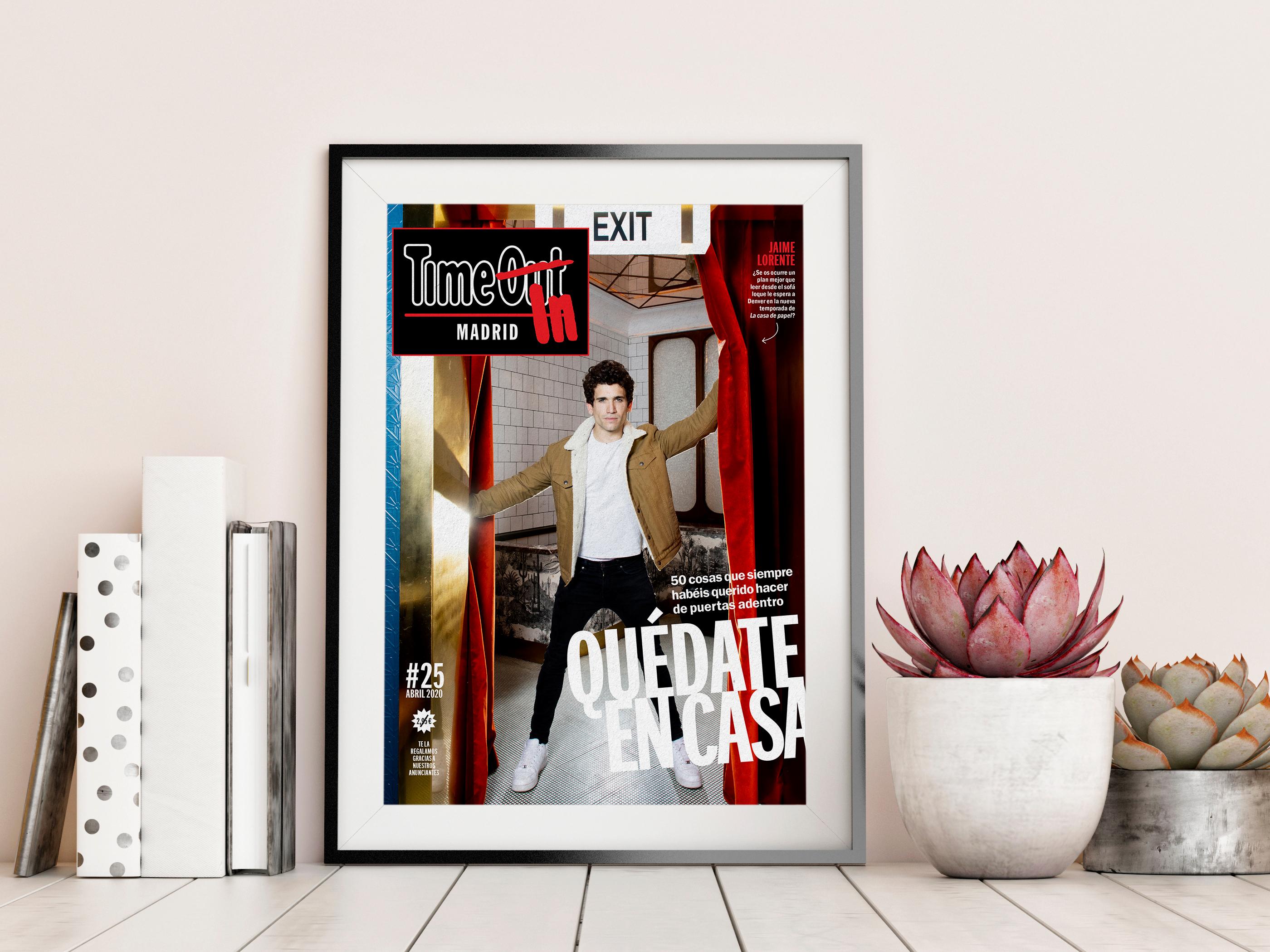 ¡Descargad nuestra revista en formato Pocket!