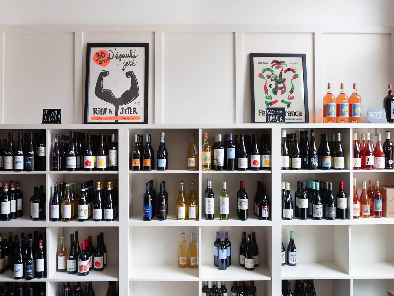 Stranger Wines