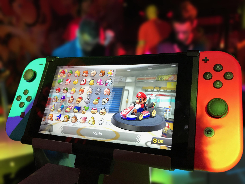 Best Nintendo Switch Games Of 2021 Cnn Underscored