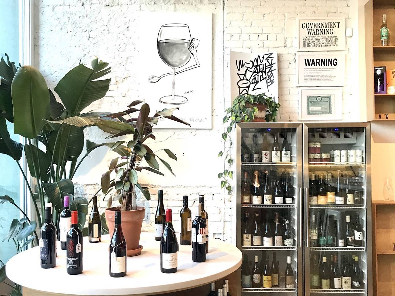 The best wine delivery in NYC