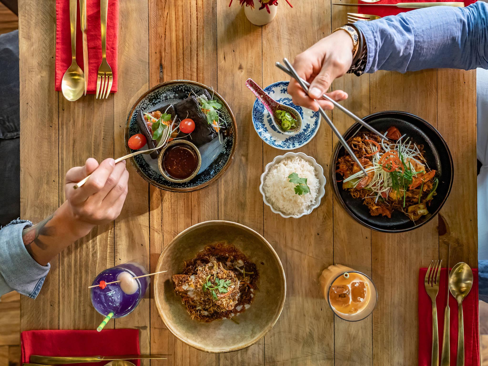 Cómo apoyar a los restaurantes locales durante la epidemia del coronavirus en la CDMX