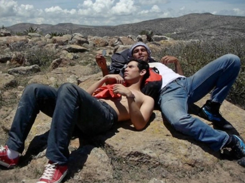 Peyote, película de FilminLatino