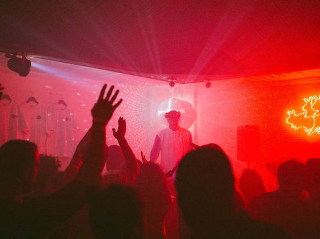 The best ways to help NYCs struggling music venues