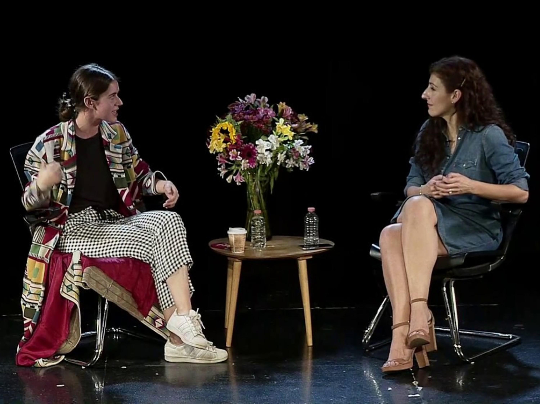 Ser mujer en el cine mexicano, serie de cine y mujeres
