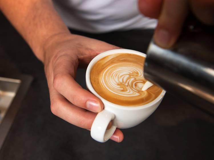 Vai uma bica? Entrega de café ao domicílio em Lisboa e não só