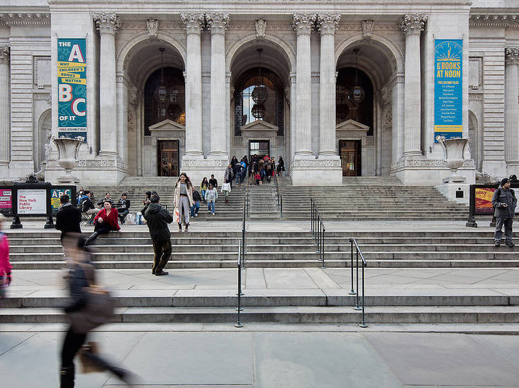 Free homework help and virtual one-on-one tutoring from the NYPL